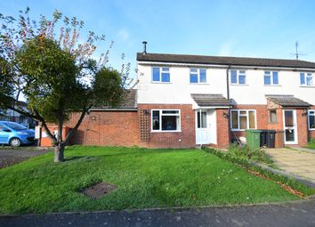 Thumbnail 3 bed end terrace house for sale in Van Diemans, Stanford In The Vale, Faringdon