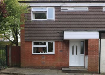 3 bed semi-detached house for sale in Inskip, Skelmersdale WN8
