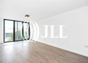 Thumbnail 1 bed flat for sale in Stratosphere, Great Eastern Road, London