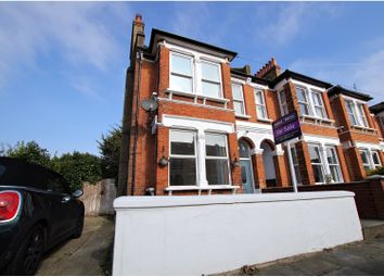 Thumbnail 3 bed end terrace house for sale in Craigerne Road, Charlton