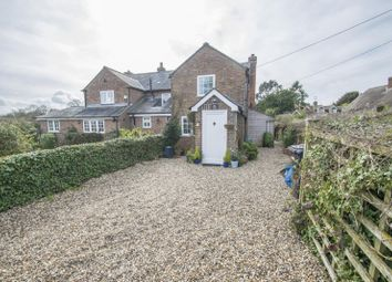 Thumbnail 2 bed semi-detached house for sale in Mud Puddle Cottage, Aldworth, Reading