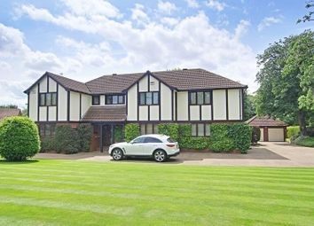 Thumbnail 7 bed detached house for sale in Ivy Lane, Hedon, Hull