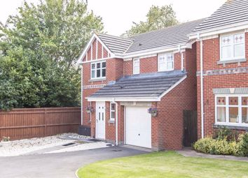 4 bed detached house for sale in Bucklewell Close, Shirehampton, Bristol BS11