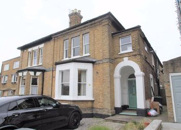 Thumbnail 2 bedroom flat to rent in Princes Road, Buckhurst Hill, Essex