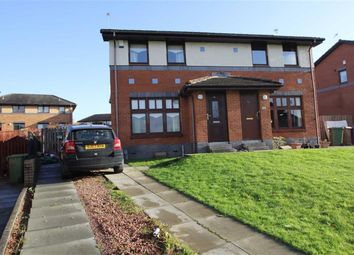 Thumbnail 2 bed semi-detached house for sale in Monymusk Place, Drumchapel, Glasgow