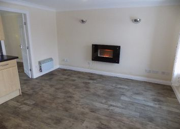 Thumbnail 1 bed flat to rent in Church Street, Shildon