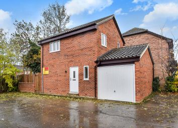 2 bed detached house to rent in Roman Way, Bicester OX26