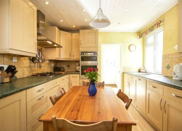 Thumbnail 5 bedroom semi-detached house for sale in Highgate, London