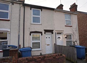 Thumbnail 3 bedroom terraced house for sale in Cromer Road, Ipswich