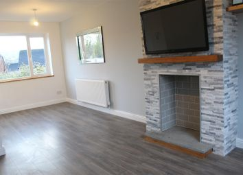 Thumbnail 2 bed semi-detached bungalow for sale in Barry Street, Burnley