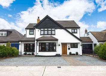 5 bed detached house for sale in Great Nelmes Chase, Hornchurch RM11