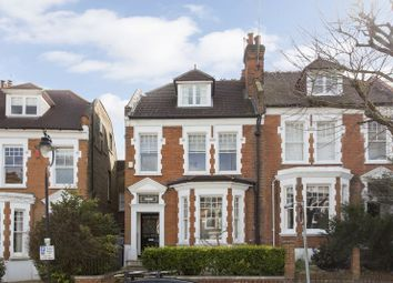 Thumbnail 4 bedroom semi-detached house for sale in Southwood Avenue, Highgate Village