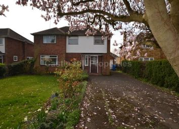 Thumbnail 3 bed detached house to rent in Ray Lea Road, Maidenhead, Berkshire.