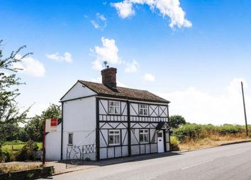 Thumbnail 2 bedroom detached house for sale in Crewe Road, Sandbach, Cheshire