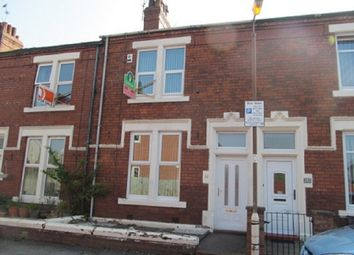 Thumbnail 3 bed terraced house to rent in Caldew Street, Denton Holme, Carlisle