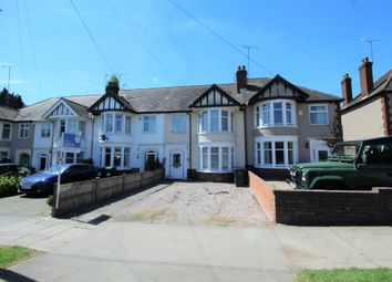 Thumbnail 5 bed terraced house to rent in Green Lane, Finham, Coventry