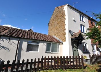 Thumbnail 2 bed terraced house for sale in Chapel Row, Great Billing, Northampton