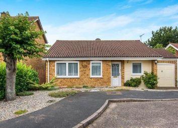 Thumbnail 2 bed bungalow for sale in Wymondham, Norfolk, Wymondham
