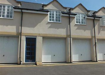 Thumbnail 2 bedroom flat to rent in Dunalley Court, Cheltenham