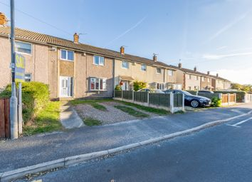 Thumbnail 3 bed terraced house for sale in Sycamore Avenue, Knottingley
