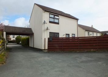 Thumbnail 1 bed flat for sale in Cronk Y Berry View, Douglas, Isle Of Man
