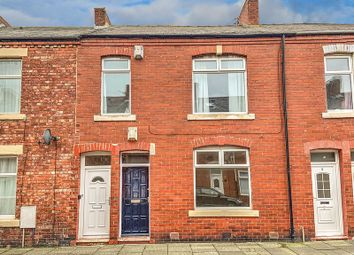 Thumbnail 2 bedroom flat to rent in Maughan Street, Blyth