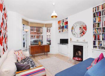 Thumbnail 1 bed flat for sale in Earlsmead Road, Kensal Green, London