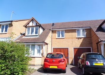 Thumbnail 3 bed semi-detached house to rent in Riverstone Way, Northampton