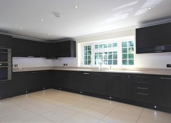 Thumbnail 5 bed detached house for sale in Blackley Close, Nascot Close, Watford