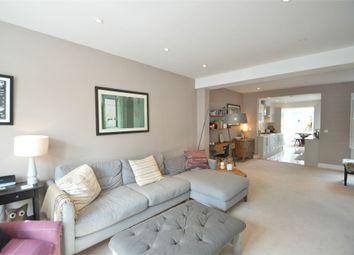 4 bed semi-detached house to rent in Gascoigne Road, Weybridge, Surrey KT13