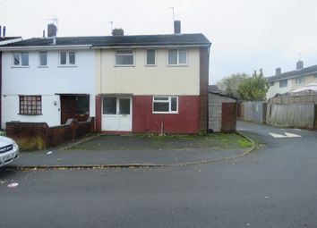 3 bed end terrace house for sale in Jenner Road, Walsall WS2