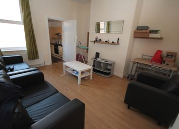 Thumbnail 2 bed flat to rent in Simonside Terrace, Heaton