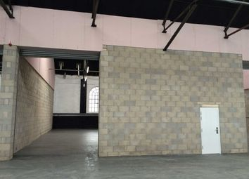 Thumbnail Light industrial to let in King Street, Stoke-On-Trent, Staffordshire
