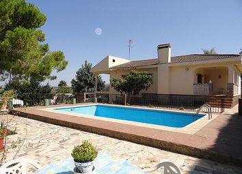 Thumbnail 5 bed villa for sale in Montserrat, Valencia, Spain