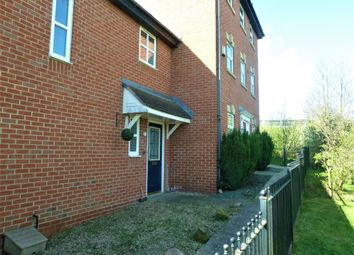 Thumbnail 3 bed town house to rent in Buttercup Lane, East Ardsley, Wakefield