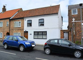 Thumbnail 3 bedroom semi-detached house for sale in Rythergate, Cawood
