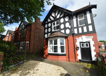Thumbnail 3 bedroom detached house for sale in Ayres Road, Old Trafford, Manchester