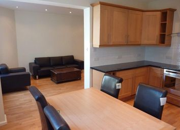 Thumbnail 1 bed flat to rent in St Martins Lane, London