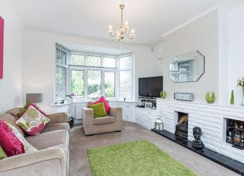 Thumbnail 3 bed end terrace house for sale in Forest Road, Sutton