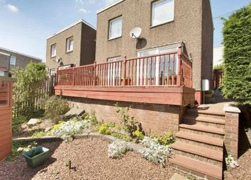 Thumbnail 3 bed property for sale in Limefield Crescent, Bathgate