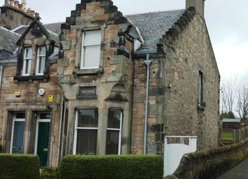 Thumbnail 4 bed end terrace house to rent in Church Street, Kirkcaldy