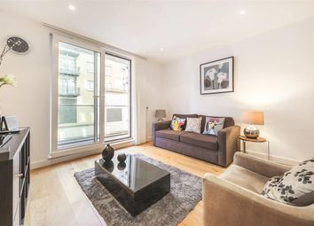 Thumbnail 2 bedroom flat for sale in Gillingham Street, London