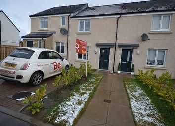 Thumbnail 2 bed terraced house to rent in 26 Kinmond Drive, Perth