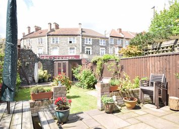 Thumbnail 4 bed terraced house for sale in Rownham Mead, Bristol