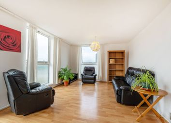 Thumbnail 3 bed flat to rent in Turnpike Link, Croydon