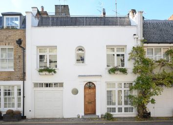 4 bed property to rent in Clabon Mews, London SW1X
