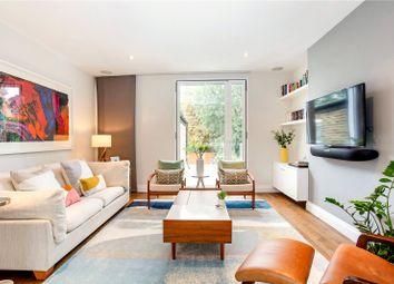 Thumbnail 2 bedroom flat for sale in Heathfield Gardens, London