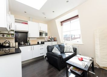 Thumbnail 2 bed flat to rent in Wolverton Gardens, Brook Green