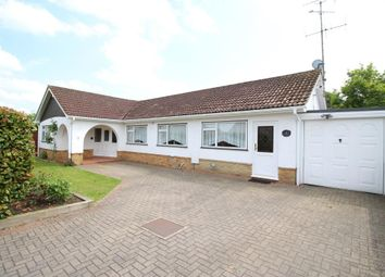 Thumbnail 3 bed detached bungalow for sale in Longleat Drive, Tilehurst, Reading