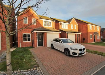 Thumbnail 3 bedroom detached house for sale in Walnutwood Avenue, Bamber Bridge, Preston